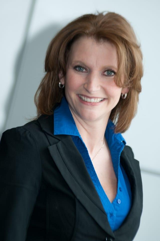 Gina Hoffman-Campbell